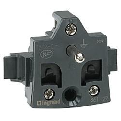 OTEO COMP BASE 2p+t 16a/230v