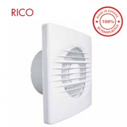 EXTRAC. RICO100 TEMP. 158X158 15W