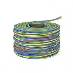 Cable lf triplin® h07v-k 3g2,5 ng-az-am/ve r/100
