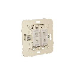 Interruptor p/pers c/enclavamiento mecanico 21291
