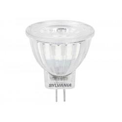 LED REFLED RT MR11 2,5W 184LM 3000K 36° (SYLVANIA)