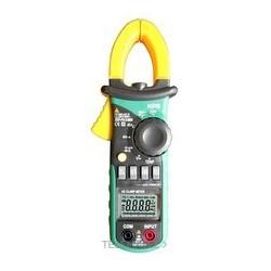 Mini pinza amperimetrica kps-pa20 (602150017-instrumentacion de...