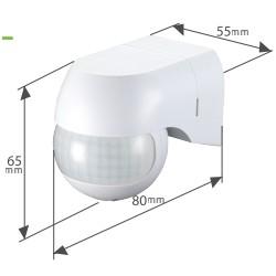 Detector detelux 180 mini 220v