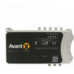 AVANT X BASIC FM-4XV/U 32 FILTROS AUTOLTE