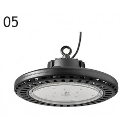 Campana led 05150-1884-01 150w 4000k ip65 negro