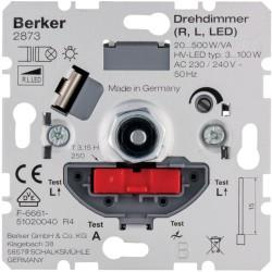 Regulador rotativo 40-500v